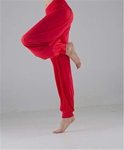 NSYJKPantaloni da yoga2018 Nuevos Pantalones de Yoga ...