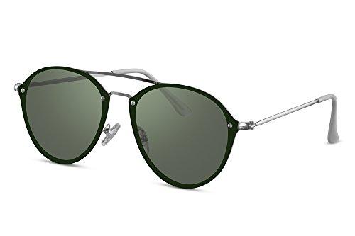 de Modernas Gato UV400 Gafas Cheapass Ojo Verde2 Coloreadas Protección Sol Lentes de XqZwAx1g