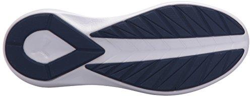 Rope M BL Women's Sneaker Blue Rebel 5 Velvet 5 Mid Depths WNS PUMA Silver US UwXxfOnn
