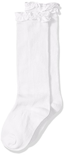 Jefferies Socks Little Girls Ruffle product image