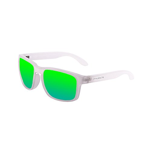 Paloalto Sunglasses P19202.4 Lunette de Soleil Mixte Adulte, Vert