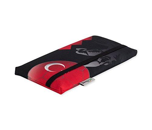 EM 2016 Fan Handytasche - Türkei - Tasche für Apple iPhone 6