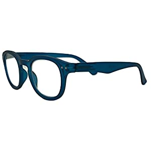The Portland Reading Glasses (Blue, 2.0)