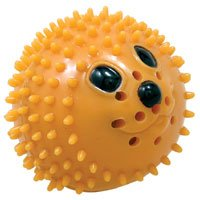 Kitty Babble Ball Cat Toy by Pet Qwerks, My Pet Supplies