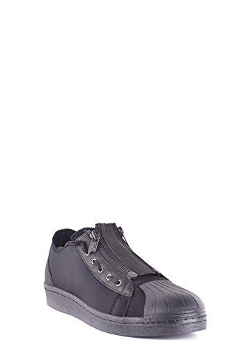 Uomo Yohji Yamamoto 3 Y adidas Nero Sneakers Tessuto MCBI009044O wqXEPwTx