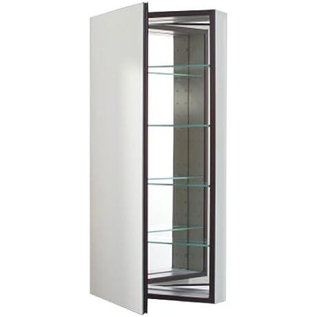 Robern CB MP20D6FPN M Series Flat Mirror Medicine Cabinet