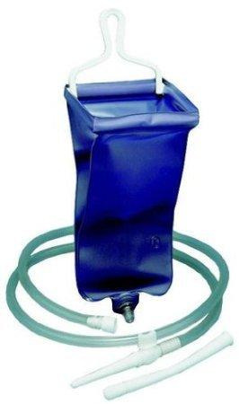 4 opinioni per Home Enema & Douche Kit for Intestinal and Vaginal Irrigation- 2 litre bag