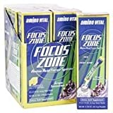 Amino Vital Focus Zone Grape Sensation