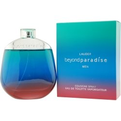 (BEYOND PARADISE by Estee Lauder COLOGNE SPRAY 1.7 OZ - Mens)