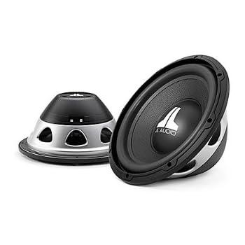 Amazon.com: JL Audio 12WX-4 WX Series 12 inch 200 Watt 4