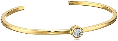 Diamond 18k Vermeil Bracelet - 1