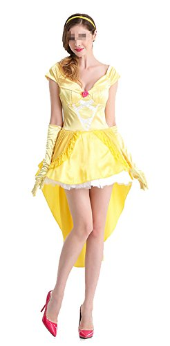 Adult Fairy Tale Dress/Princess Dress/ Queen Dress Halloween Cosplay (Fairy Fancy Dress Adults)