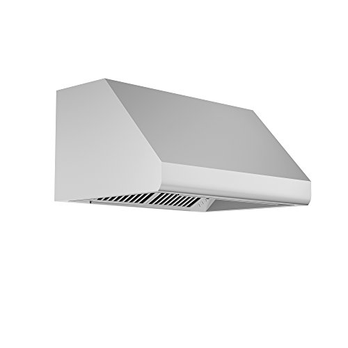 Z Line 686-36-LED Under Cabinet Range Hood, 36-Inch by Z-Line