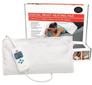 HemingWeigh Electrical Digital Moist Heating