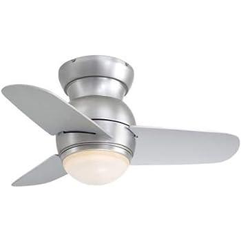 Monte Carlo 3tf24wh Micro 24 Ceiling Fan 24 Quot White