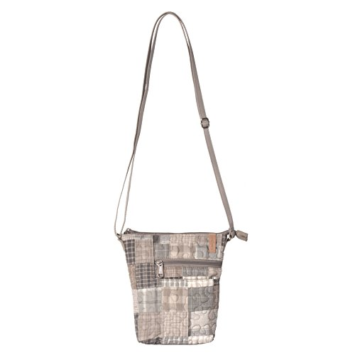 Patch Smoky Quilted Donna Bag Penny Sharp 8BqAT