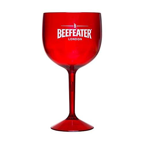 Taça Acrílico Para Gin Beefeater