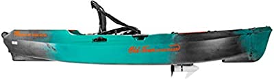 Old Town Sportsman 106 Powered by Minn Kota Motorized Fishing Kayak (Photic Camo)