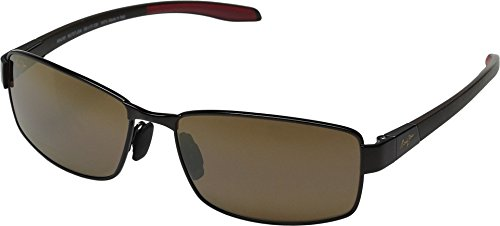 Maui Jim Kona Winds Polarized Sunglasses Bronze / HCL Bronze One - Kona Sunglasses