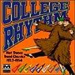 College Rhythm