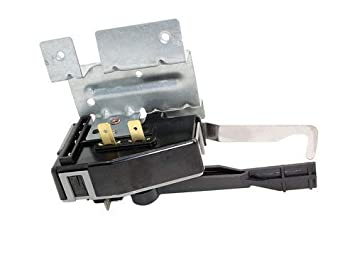 134101800 Interruptor de bloqueo de tapa de lavadora, para ...