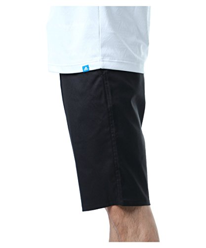 ツアーディビジョン ゴルフウェア ショートパンツ ベーシック TD220109H03 BK XO