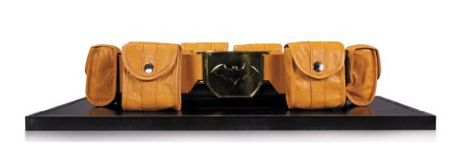 DC Collectibles Batman Utility Belt Prop Replica