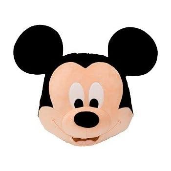 amazon com disney mickey mouse emoji plush pillow toys games