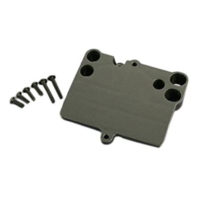 Traxxas 3725 Mounting Plate for VXL-3s: Toys & Games