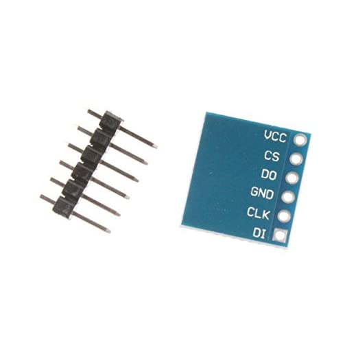 W25Q64 64Mbit 8MByte FLASH Memory Module DataFlash SPI Interface