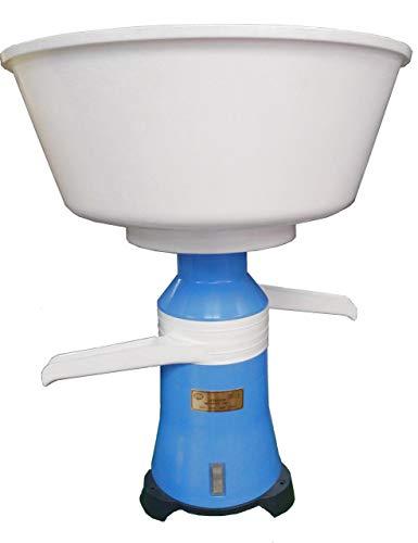 Set of 2 spouts  for electric cream milk separator 80-100L
