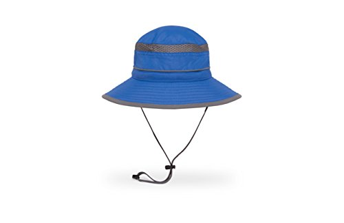 Sunday Afternoons Kids Fun Bucket Hat, Royal, Medium]()