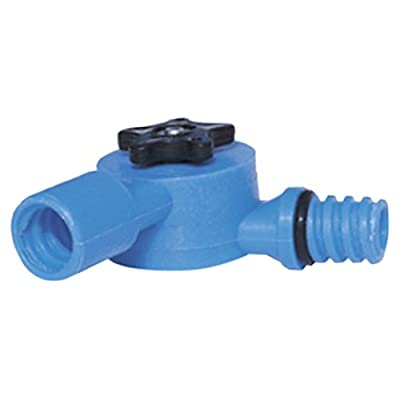 Mr. Longarm 0425 Flow-Thru Angle Adaptor Brush: Automotive