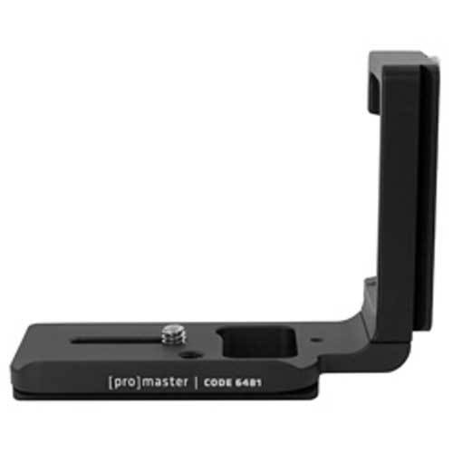 ProMaster L Bracket for Nikon D750 by ProMaster