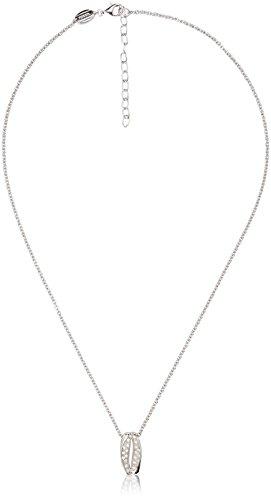 Fossil - JFS00038040 - Collier Femme - Argent 925/1000