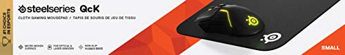 SteelSeries QcK Mini Gaming Mouse Pad