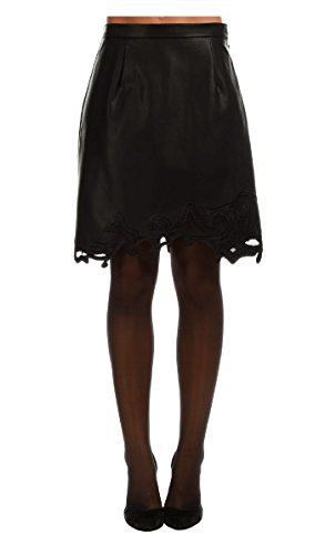 Supertrash - Falda SUSIE - Mujer Negro