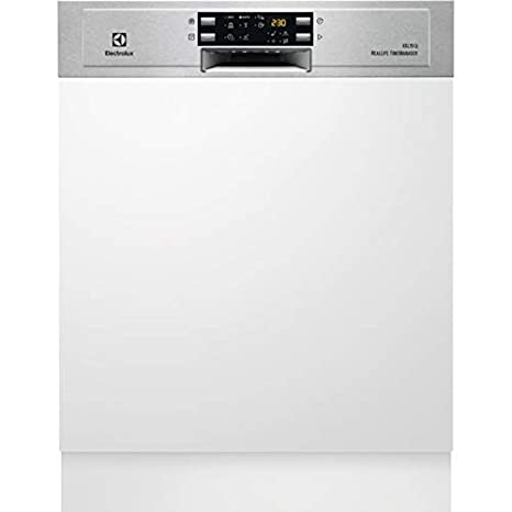 Electrolux - lavavajilla de integrado tp1004r5 X bañera XXL ...