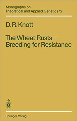 The Wheat Rusts - Breeding for Resistance (Monographs on