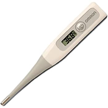 Omron MC-343 10 Second Digital Flex Thermometer