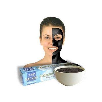 5 Packets Professional Spa Moor Mud Bath Body Detox Cleanse by Moor Mud