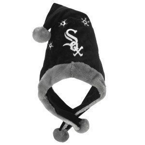 Chicago White Sox Dangle Hat - Licensed MLB Baseball Merchandise