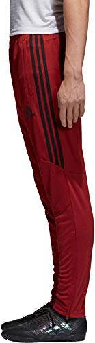 adidas Men's Tiro '17 Pants Collegiate Burgundy/Black Medium 31 by adidas (Image #1)
