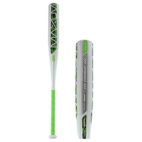 Combat Maxum Senior Baseball Bat (-12) SL7MX112-28/16