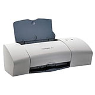 Lexmark Z25 Color Inkjet Printer