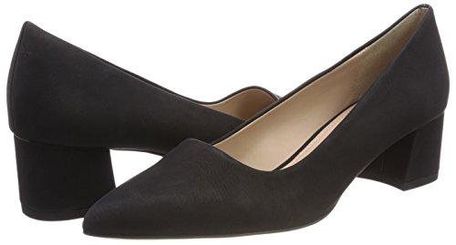 Scarpe Pump Con Donna Nero black Tacco Laurel Esprit REqxpp