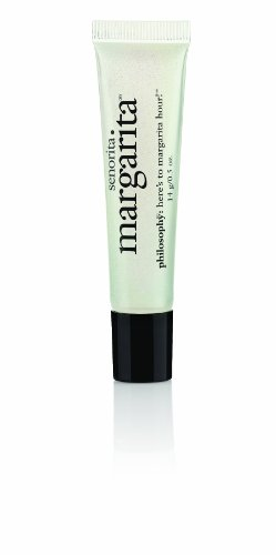 Philosophy Lip Shine, Senorita Margarita, 0.50 Ounce