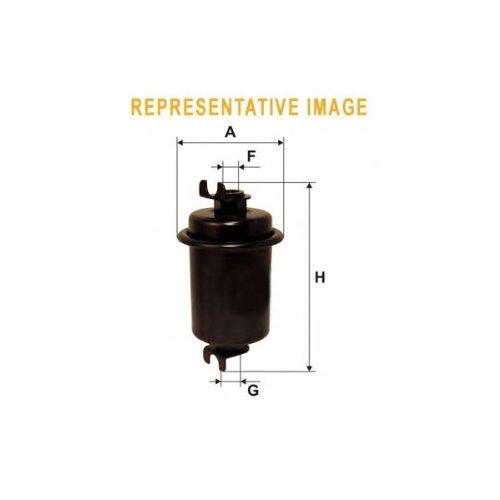 Wix Filters WF8190 Fuel Filter: