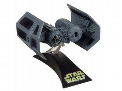 (Star Wars Titanium Series Die Cast Metal Tie Bomber)