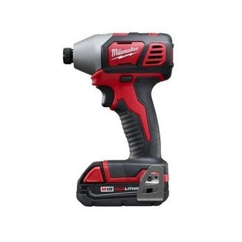 Milwaukee 2656-21 M18 1 4 Hex Impact Driver